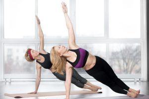 vinyasa yoga Compiègne