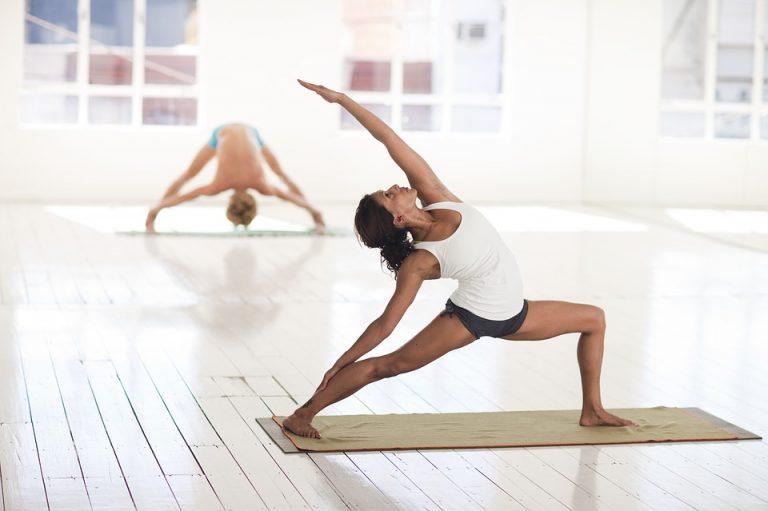 cours de yoga doux et dynamique à compiegne