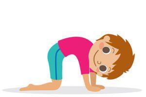 yoga enfants ludique