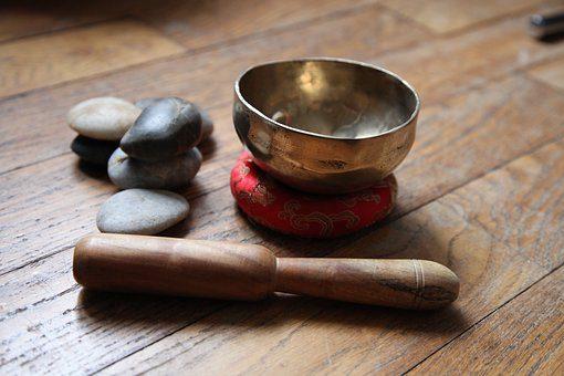 méditation et yoga nidra à Compiègne