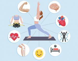 se mettre au yoga à Compiègne