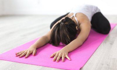 yoga détente Compiègne