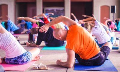 yoga en association pour tous